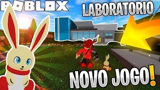 The NEW BEST POKEMON GAME FROM ROBLOX (Loomian Legacy) 😱