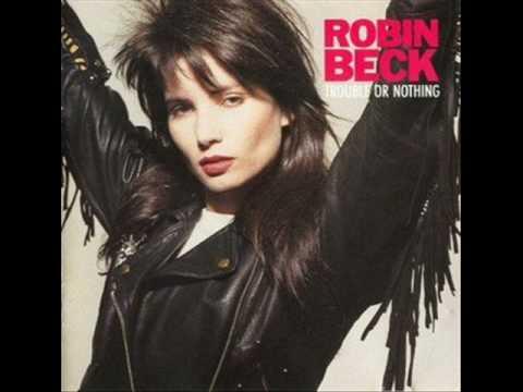 Robin Beck-Hide your Heart