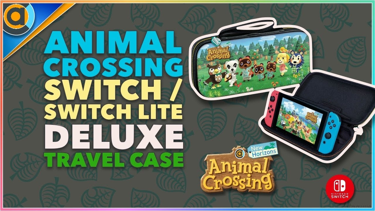 Animal Crossing New Horizons Nintendo Switch And Switch Lite