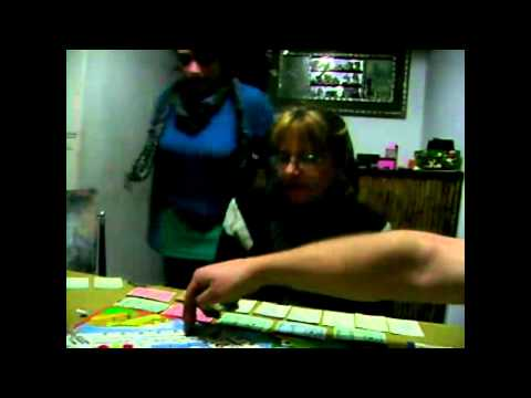 Estrategia para ganar en monopoly from YouTube · Duration:  3 minutes 21 seconds