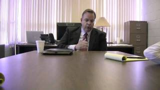 Daily News editorial board meeting Galveston County District Attorney candidate Jack Roady Part 3