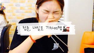[여행vlog] 2014 내일로여행 전주여수부산안동강릉…