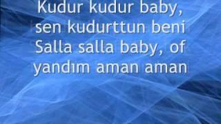 Ismail Yk - Kudur Baby (Lyrics)