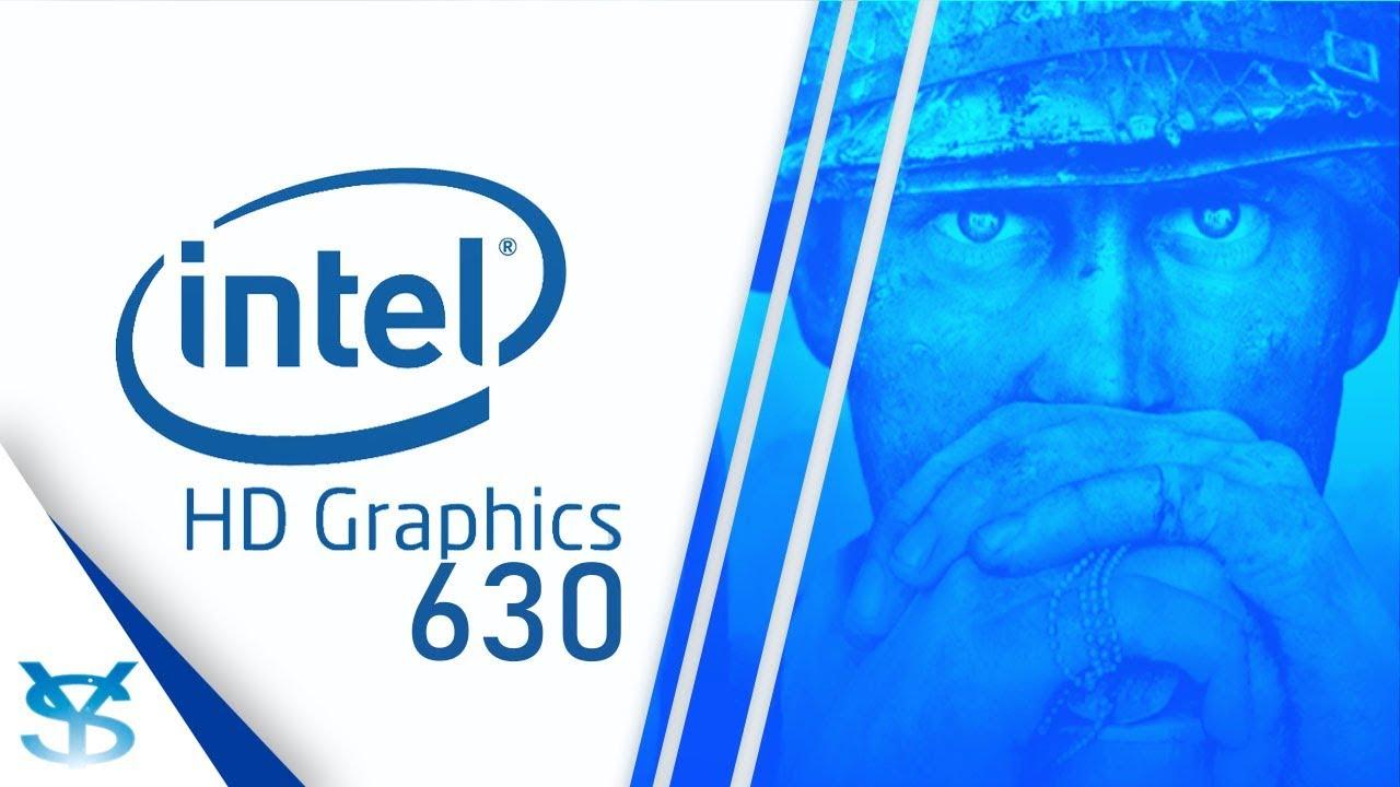 10 Juegos Modernos para Intel HD Graphics 630   Low End Pc - YouTube