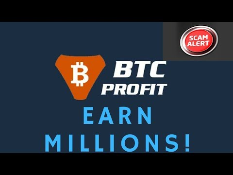 Bitcoin Profit System Scam Review Scam Or Real Deal? BTC Profit Exposed!