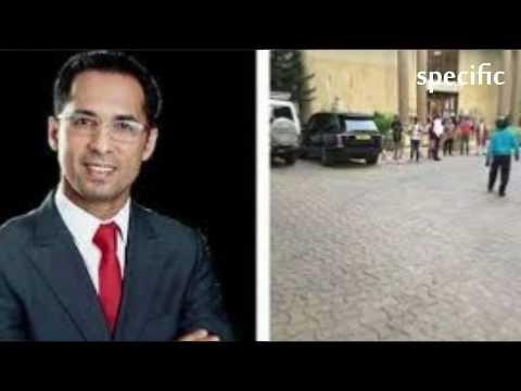 Tanzania news | Tanzanian billionaire Mohammed Dewji kidnapped