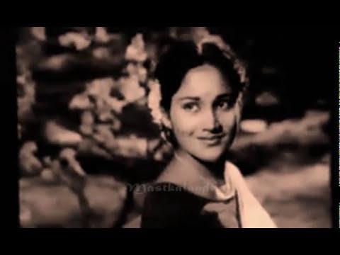 ye mausam rangeen sama ..Mukesh-Suman Kalyanpur-Gulshan Bawra - Ravi..a tribute