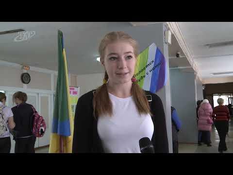 Выборы президента школы МБОУ СОШ № 15