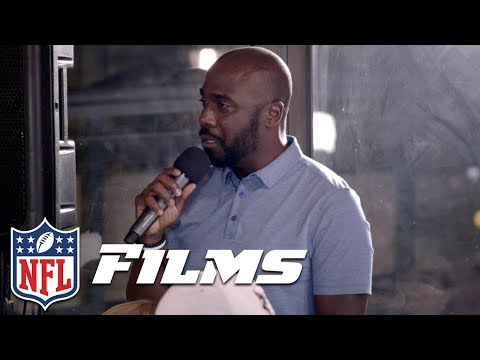Pro Football Hall of Famers Reflect on Their Journey to Israel | NFL Films Presents