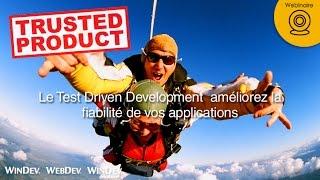 Le Test Driven Development : améliorez la qualité de vos applications