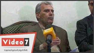 جابر نصار يكشف عن رقم صادم لحالات الغش بكلية الحقوق