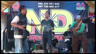 DARSO - BATRAWALI ( VOC.ALDI ND ENTERTAINMENT - DANGDUT COVER ) Mp3