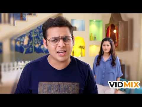 Download Debanya cute nokjhok funny scenes part 10 #debanya#devhita#devjoshi #anahitabhooshan#wewantbvr #bvr