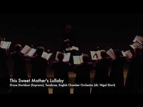 LULLABY for Soprano solo, Choir and Orchestra