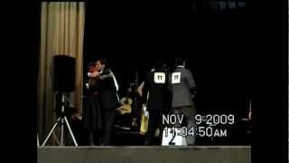 Campeonato Adultos Backus 2009