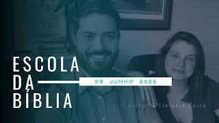 || Encontro de Ensino - 09/06/2020