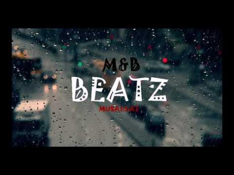 Gidişinin Sessizliği (Melankolik Beat) M&B