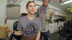 """UNBELIEVABLE! Eden Sher becomes """"Sue Heck""""  from """"The Middle"""" on Hallmark Channel WEEKNIGHTS 9/8C"""