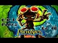 Psychonauts - Part 18 - Anglerin' For a Danglerin' - E.P.T. Let's Play