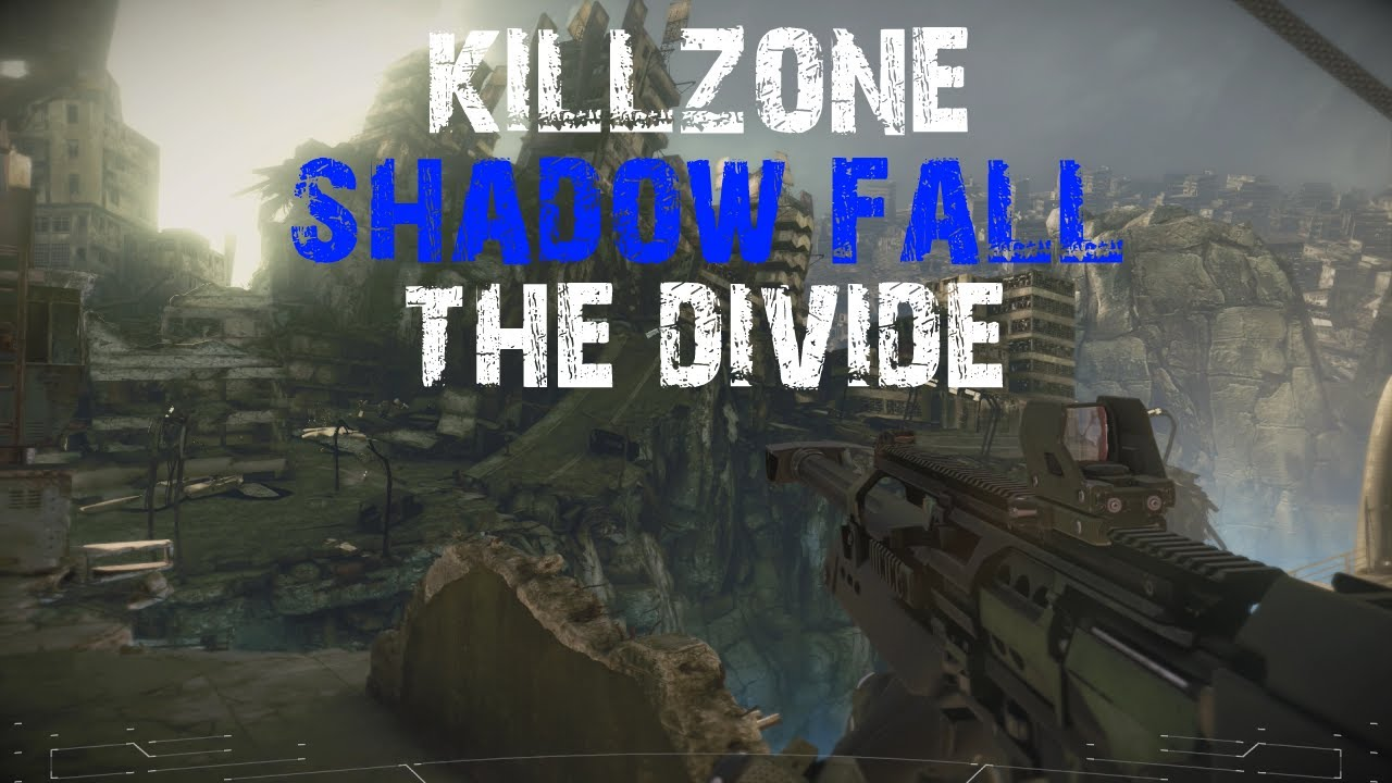 Killzone Shadow Fall Multiplayer Map Tour: The Divide [1080p] on terraria multiplayer maps, the last of us multiplayer maps, titanfall multiplayer maps, call of duty multiplayer maps, crysis 3 multiplayer maps, halo 4 multiplayer maps, killzone toys, destiny multiplayer maps, battlefield 2 multiplayer maps, gears of war multiplayer maps, battlefield 3 multiplayer maps, medal of honor multiplayer maps, mass effect 3 multiplayer maps,