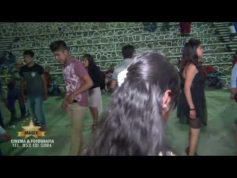 Yosoyuxi Copala baile con los Rayos de Oaxaca MAGIX ZAMORA VIDEO