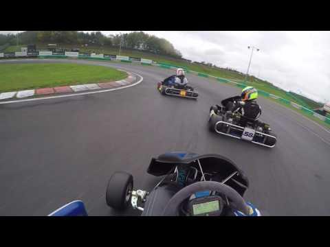 Pro Karting PFI 2016