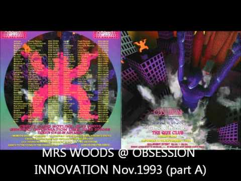 mrs woods innovation Nov 93 side A
