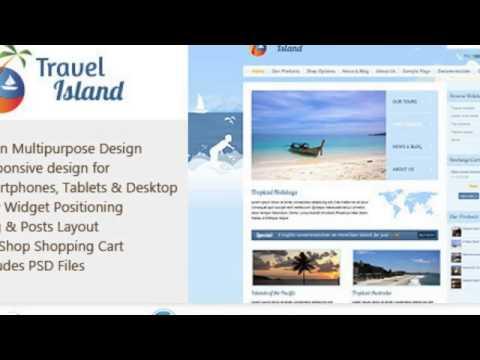WordPress у commerce theme