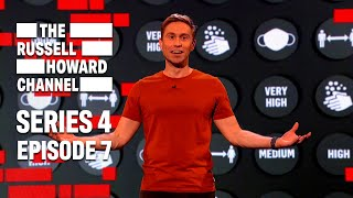 The Russell Howard Hour - Series 4, Episode 7 | Full Episode