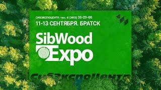 Как прошла выставка SibWoodExpo 2019 в Братске   Сибэкспоцентр