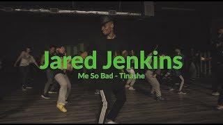 "Tinashe - ""Me So Bad"" | Jared Jenkins | mL"