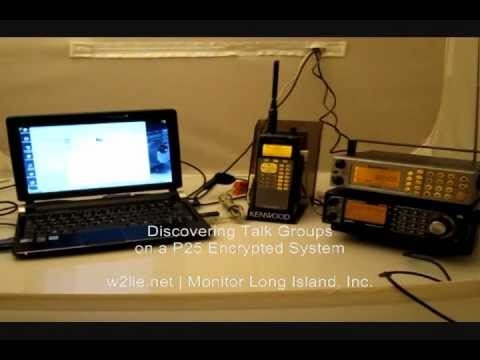 Nassau County Police P25 System Overview