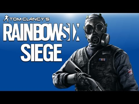 Thumbnail: Rainbow Six Siege - (Two Full matches!) Saving Lives!