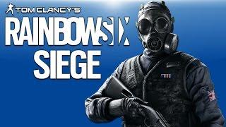 vuclip Rainbow Six Siege  - (Two Full matches!) Saving Lives!