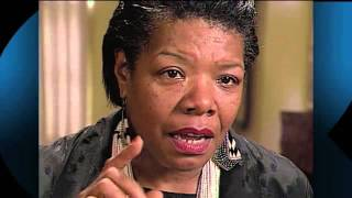 Maya Angelou on Facing Evil Courtesy of Bill Moyers