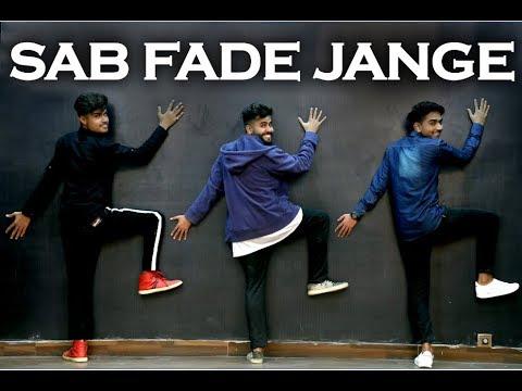SAB FADE JANGE | Parmish Verma | Animation Bhangra