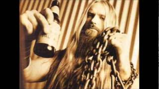 ZAKK WYLDE ~ BOOK OF SHADOWS ~ Way Beyond Empty