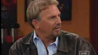 Kevin Costner - Steve McQueen