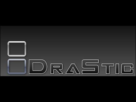 drastic 2.5.0.3a patched apk
