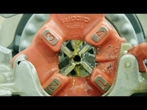 IBEW Hour Power Job Tip: Quick Nipple to Finish a Job