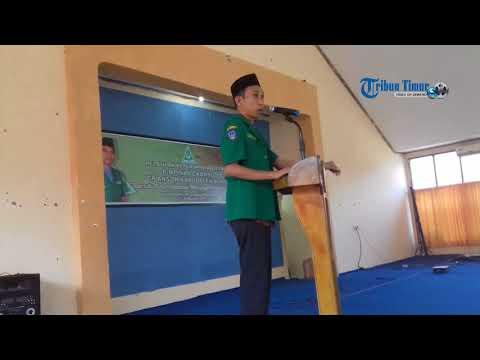 Ketua GP Ansor Bone: Ansor Perintah Al-Quran
