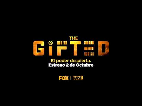 Viral THE GIFTED - Fox