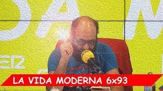 La Vida Moderna | 6X93 | Consecuencias de hacer un programa satánico