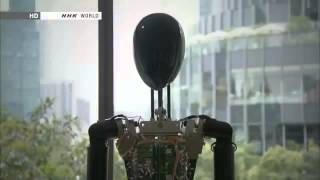 Humanoid Robots Design [ Visuality of Robots - Robotics Design ]