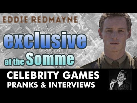 Private Peaceful - George MacKay & Alexandra Roach - EXCLUSIVE INTERVIEW by Kevin Durham