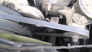 Звук работы двигателя ЗиЛ 130