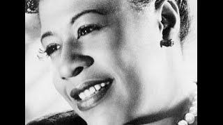 Ella Fitzgerald - Midnight Sun {Like Someone in Love} (True 1957 version)