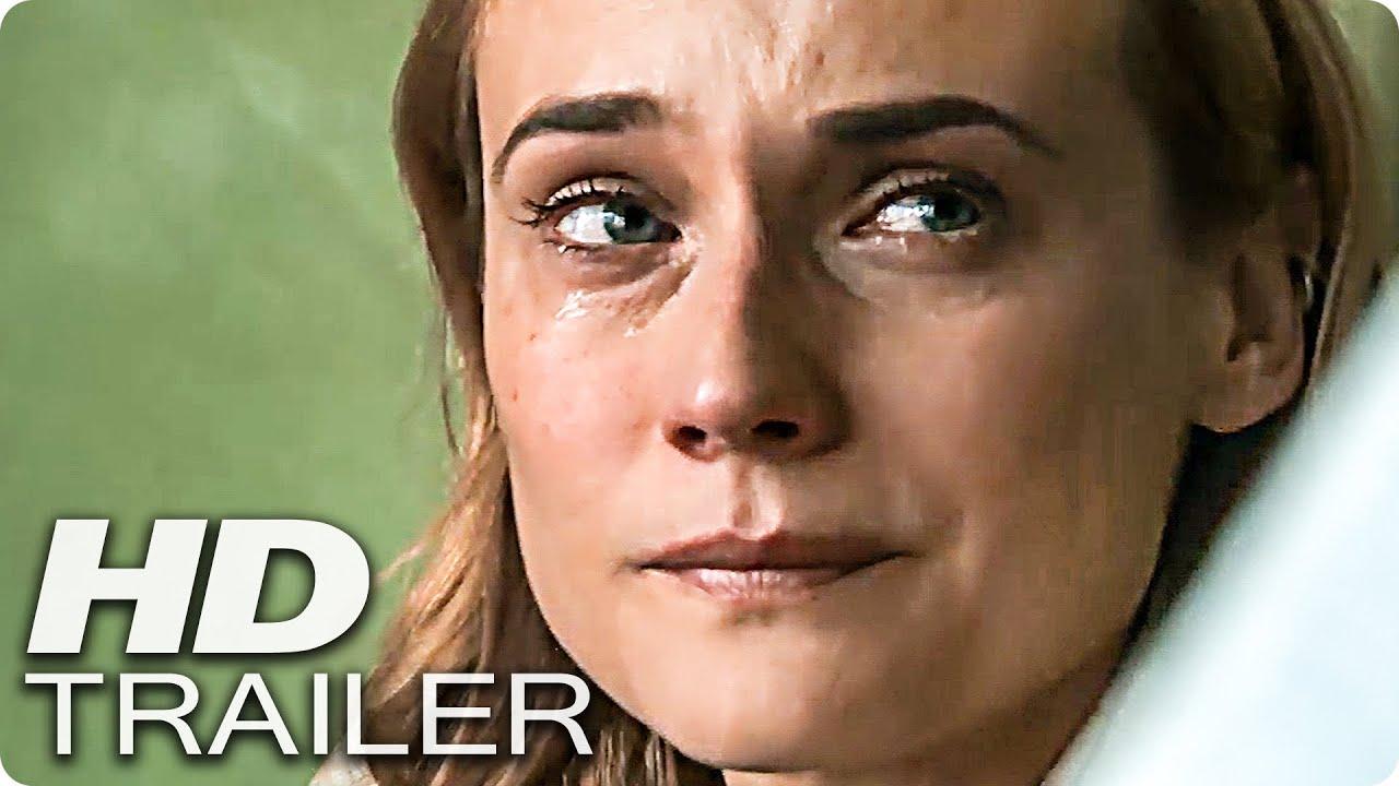 SKY - DER HIMMEL IN MIR Trailer German Deutsch (2016)