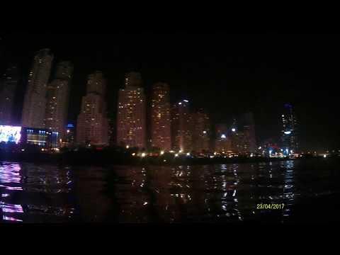 Телепорт Одесса - Дубаи Марина!!!... Билет в один конец...)))