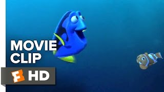 Finding Dory Movie CLIP - Totally Sick (2016) - Ellen DeGeneres, Idris Elba Movie HD